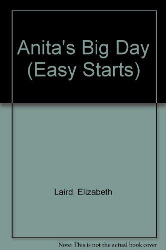 Anita's big day