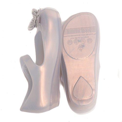 Melissa Shoes Mini Ultragirl Butterfly Frost