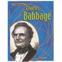 Groundbreakers Charles Babbage Paperback