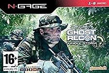 Ghost Recon : Jungle Storm