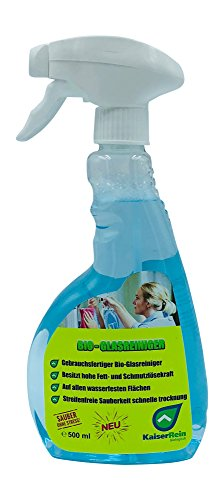 KaiserRein Bio Glasreiniger Öko-logisch 500 ml