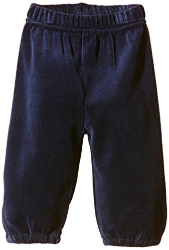 Care Baby - Jungen Nicki-Hose, Einfarbig, Gr. 86, Blau (Dark Navy 778)