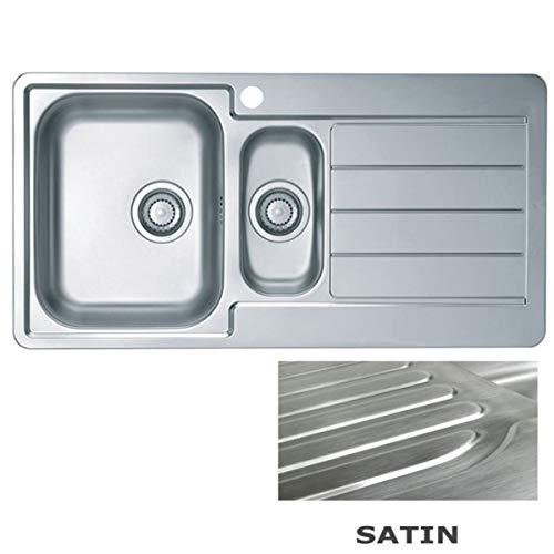 Lavandini in acciaio per cucina | Classifica prodotti ...