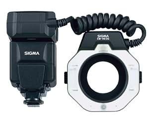Sigma EM-140 DG Ringblitz für Nikon