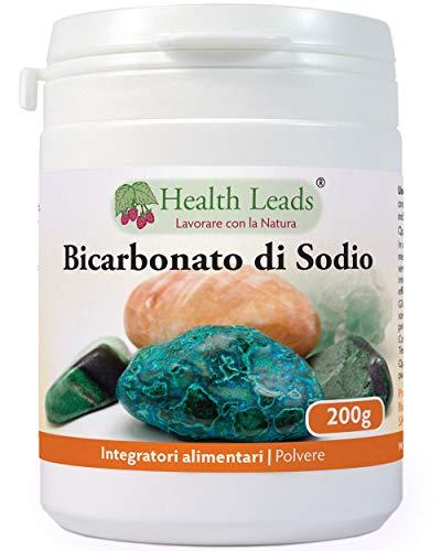 El bicarbonato de sodio puede aliviar la acidez/ardor estomacal neutralizando el ácido del estómago. Cuando se utiliza para esto, pertenece al grupo de los antiácidos. No lo utilice si está haciendo una dieta con restricción de sodio a menos que lo i...