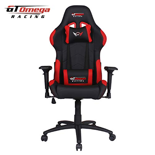 Fauteuil gamer GT Omega Racing