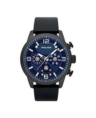 Reloj Police para Hombre PL15415JSU.03 de Police