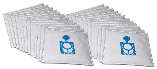 Preisvergleich Produktbild 20 Premium Staubsaugerbeutel passend für AEG UltraOne AEL8800  8899 Filtertten CWPH86