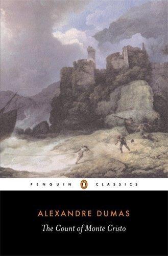 The Count of Monte Cristo (Penguin Classics) by Alexandre Dumas p??re (2003-05-27)