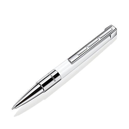 Staedtler Premium Resina Kugelschreiber B weiß