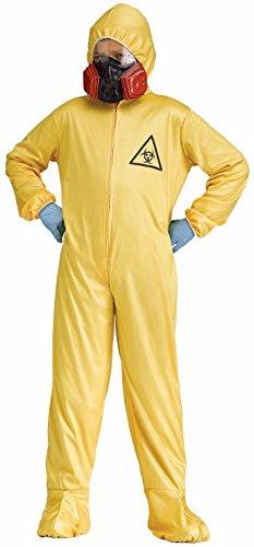Child Hazmat Fancy dress costume Large