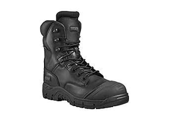 Magnum Rigmaster Waterproof Composite Side Zip Combat Safety Boot (6)