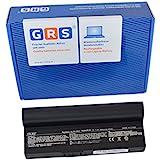 GRS bateria para AL23-901, compatible con Asus Eee PC 901, Asus Eee PC 1000, Asus Eee PC 1000H, Asus Eee PC 904, para portátil con 8800 mAh/65Wh, 7,4 V