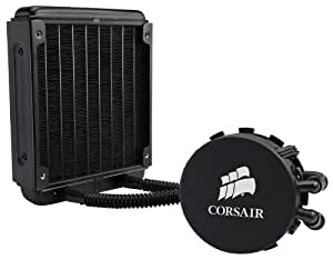 Corsair CW-9060002-WW Hydro Series H70 High Performance 120mm Radiator All-In-One Liquid CPU Cooler