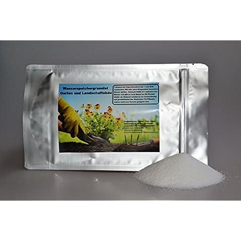 Super absorber, serbatoio Piante Gel ammendante del marchio Schauch hvde271biodegradabile fitosanitari