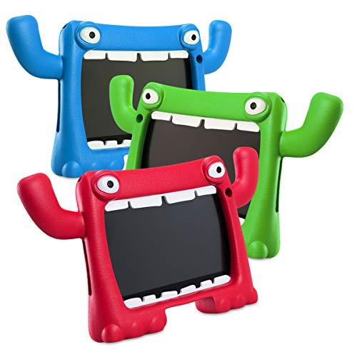 Funda Silicona Tableta 7 Pulgadas niños, Certificado