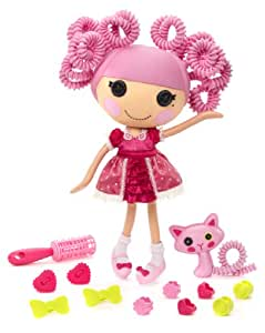 Lalaloopsy Silly Hair Jewel Sparkles Doll