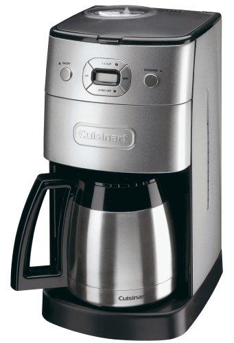 und Brew-automatische Kaffeemaschine - DGB650BCU- ** U.K.IMPORT ** ()