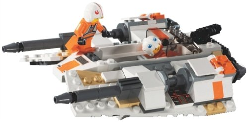 LEGO Star Wars 4500 - Rebel Snowspeeder