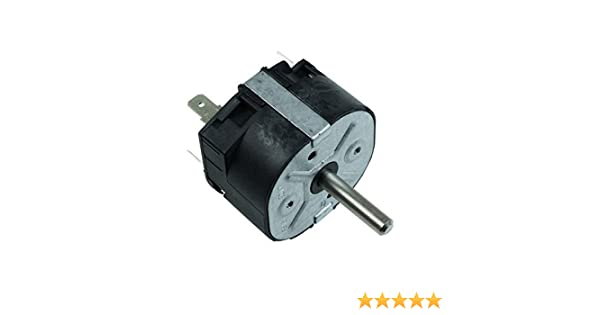 Round Timer Unit Assembly Compatible with Dualit 6 Slot Toaster