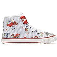 65529ede27363 PRIMIGI 3455833 Hola Hola Zapatillas de Hip Hop Zapatos de niña Junior