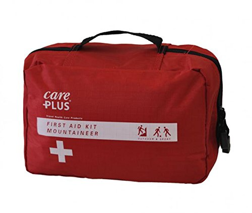Care Plus First Aid Kit, Mountaineer