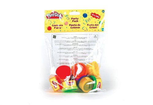 Play-doh Party Pack (Hasbro - Play-Doh 22036186 - Party Pack)