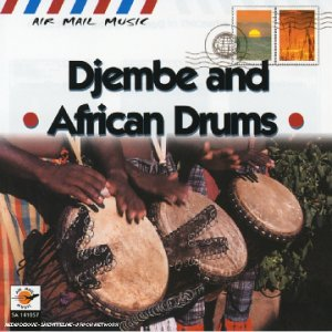 Air Mail Music: Djembe and African Drums