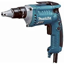 Makita FS4200 - Atornillador Con Tope Profundidad 570W 4000 Rpm 1.4 Kg Con Luz