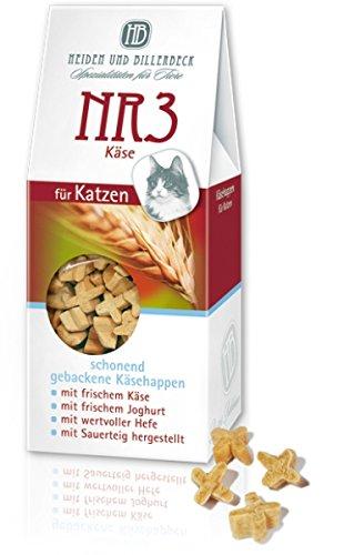 Heiden & Billerbeck Nr3 Käse