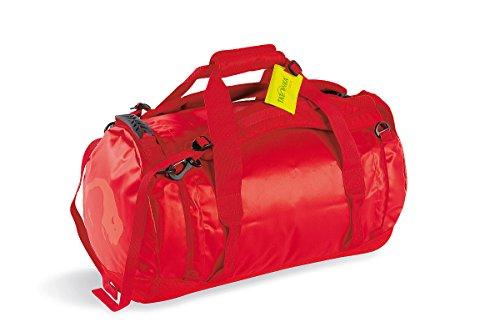 Tatonka Reisetasche Barrel, 53 x 33 x 33 cm, 45 Liter red