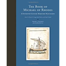 Book of Michael of Rhodes: 1 (The Book of Michael of Rhodes)