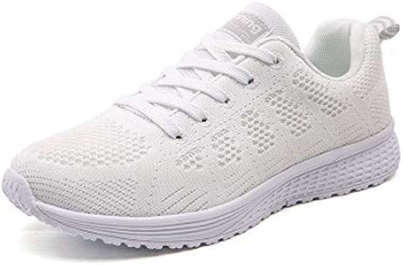 YSFU scarpe da ginnastica scarpe da ginnastica Air scarpe da ginnastica da Donna con scarpe da ginnastica Sportive Leggere E Leggere, Leggero Smorzamento Traspirante... | Ottimo mestiere  | Sig/Sig Ra Scarpa
