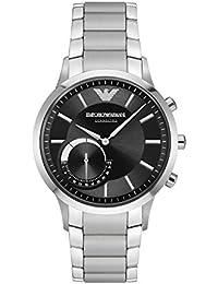 Emporio Armani Herren Hybrid Smartwatch ART3000