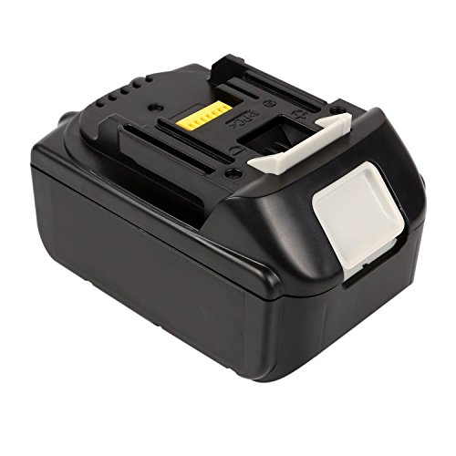 Preisvergleich Produktbild Forrat für Makita Akku 18V 3.0Ah BL1830 Li-ion Batterie Werkzeug ErsatzAkku LXT-400 BL1840 BL1850