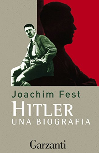 Hitler: Una biografia