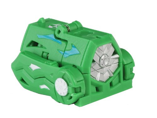 Spin Master Bakugan Battle Gear Battle Turbine Colors Vary