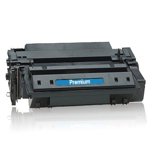 Print-Klex Kompatible Tonerkartusche schwarz für HP CE255X HP 55X LaserJet Enterprise P3015 LaserJet EnterPrise P3015X LaserJet P3011 LaserJet P3015D