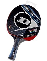Pala Tenis Mesa Dunlop Evolution 1000