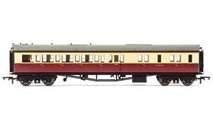 Hornby R4685A BR Collett Coach Corridor 3rd RH