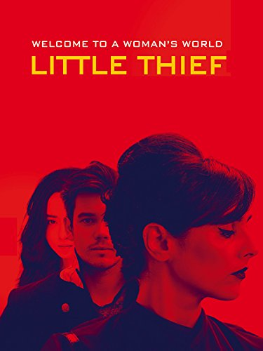 Little Thief Cover