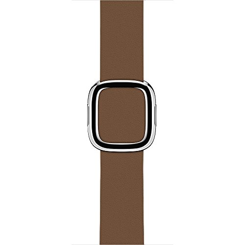 APPLE 38mm Brown Modern Buckle - Medium - Sonderpo