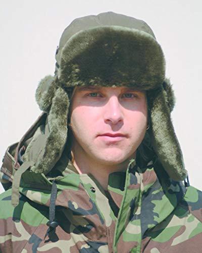 mütze MA1® oliv Gr.L ()