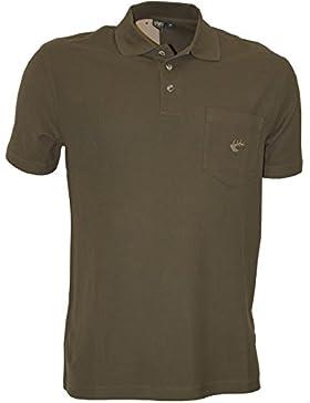 Polo Shirt Olli von OS Trachten