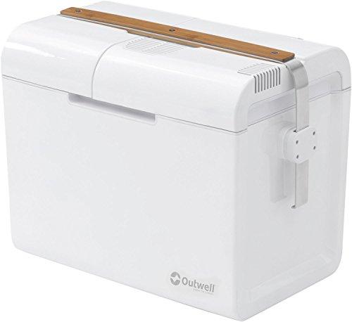 Relags Outwell Ecolux Kühlbox, Weiß, 35 Liter