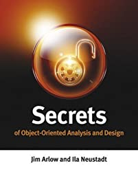 Secrets of Object Oriented Analysis