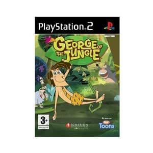 George of the Jungle (Sony PS2)