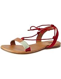 Lavie Women's 7960 Flats Fashion Sandals