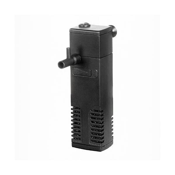Hidom Aquarium 3w Internal Filter Pump with Spray Bar 200 LPH Filtration – AP300L