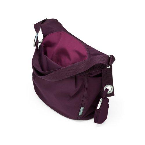 Preisvergleich Produktbild Stokke Xplory Changing Bag, Purple by Stokke